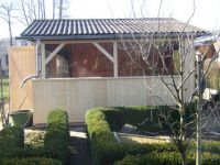 P1010018Gartenhaus
